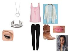 """""""Walking in Style"""" by averyhaven on Polyvore"""