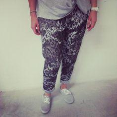 Animanlier Pants