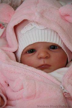 Baby Dolls For Sale, Life Like Baby Dolls, Life Like Babies, Real Baby Dolls, Realistic Baby Dolls, Cute Babies, Reborn Child, Reborn Baby Girl, Reborn Dolls