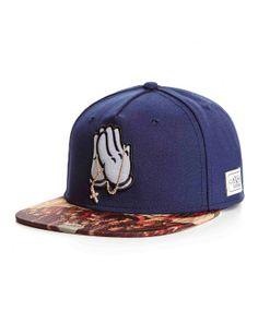 Cayler & Sons Break Bread  snapback cap