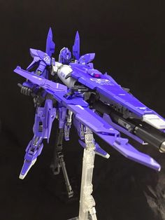 Custom Build: 1/100 Mega-Delta Plus Custom - Gundam Kits Collection News and Reviews