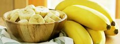 Bananas are loaded with potassium - the other salt Kidney Infection Causes, Kidney Failure Symptoms, Kidney Disease Symptoms, Living With One Kidney, Kidney Friendly Foods, Renal Diet, Kidney Health, Snack Recipes, Snacks