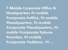 T Mobile Corporate Office U0026 Headquarters #t Mobile #corporate #office,