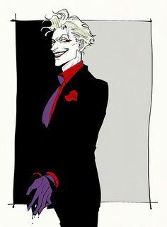 Joker Comic, Joker Art, Joker Joker, Dc Comics Art, Marvel Dc Comics, Iron Maiden, Joker Images, Cute Couple Art, Joker And Harley Quinn