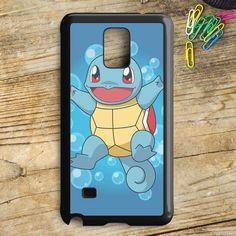 Squirtle Pokemon Samsung Galaxy Note 5 Case | armeyla.com