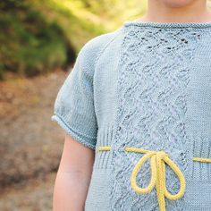 Veslemortunika fra KlompeLOMPE :) Oppskrift kommer i boken som har lanseringsdato Veslemor tunic from our book which will ve released august www. Baby Knitting, Children, Kids, Knit Crochet, Tunic, Babies, Book, Fashion, Knitting And Crocheting