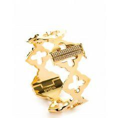 Lace Hinge Bangle $54 #spartina #wrapsodiesgifts.com #bangles