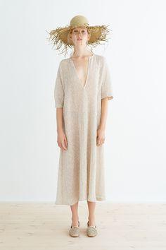 Samuji Spring 2018 Ready-to-Wear  Fashion Show Collection