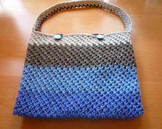 Items similar to Tote Bag/ Handbag/ Wool Felt Tote/ Purse/ Birthday Gift/ Khaki Bag Purse on Etsy Tote Purse, Hobo Bag, Modern Crochet, Acrylic Wool, Handmade Bags, Hand Crochet, Wool Felt, Straw Bag, Purses And Bags