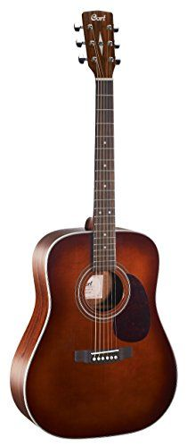 Cort EARTH70BR Dreadnought Acoustic Guitar Solid Spruce Top, Brown $ 171.35 Acoustic Guitars Product Features Dreadnought, Solid Spruce Top with Mahogany Back and Sides Mahogany Neck and Rosewood Fretboard Rosewood Bridge Die cast Nickel with Black Knobs Advanced Scalloped X-Bracing Acoustic Guitars Product Descript .. http://www.guitarhomes.com/cort-earth70br-dreadnought-acoustic-guitar-solid-spruce-top-brown/