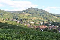 Sasbachwalden : joli village et promenades à un jet de pierre