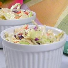Rick's Key West Pink Cole Slaw Dressing - Catalina dressing gives it the zip!