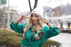 [16.03.12] 음악중심 팬미팅   포텐 4TEN Heeo 히오