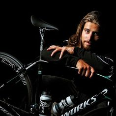 Peter Sagan Specialized S-Works.
