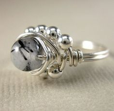 wire wrapped jewelry | Beautiful Wire Jewelry! « Wedding Ideas, Top Wedding Blog's, Wedding ...