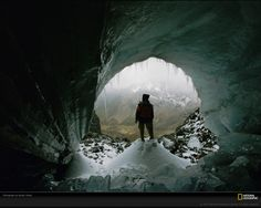 Cuevas (National Geographic Exploration)