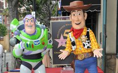 Airport Security Confiscates Miniature Gun From 'Toy Story' Woody Doll