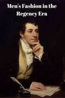 Georgie Lee - Because You Love History: More Men's Fahion from the Regency