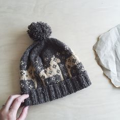 Ravelry: Project Gallery for Karusellen pattern by Erica Knits