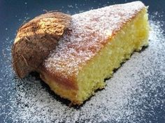 IMG_1878 I Love Food, Cornbread, Banana Bread, Muffins, Pane, Biscotti, Ethnic Recipes, Sweet, Desserts