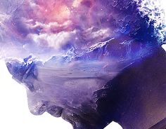 """Check out new work on my @Behance portfolio: """"Double Exposure-ish"""" http://on.be.net/1DG8zBL"""