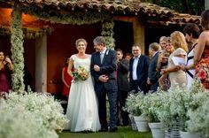 Casamento Real | Laura + Luís Filipe
