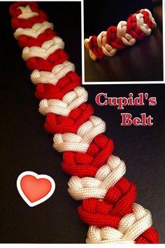 Cupid's Belt --by-- Dman McQ