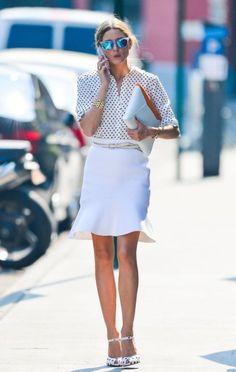#streetstyle #style #streetfashion #fashion #polkadots @Jessica Sutton.