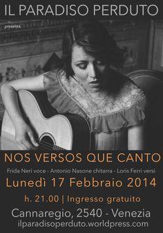 Frida Neri trio - 17 febbraio 2014