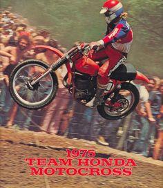 1976 Honda Flyer