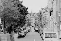 fischkombinat:  Friedrichstraße