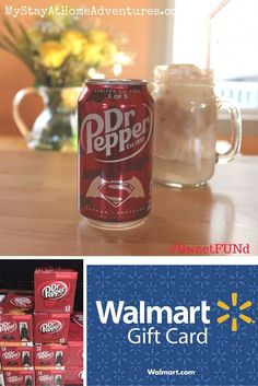 DPSG Summer FUNd at Walmart #SummerFUNd - This summer reward yourself and win! #ad