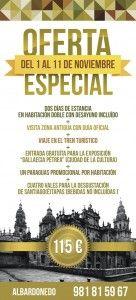 Descubre Compostela con los cinco Sentidos - Empresas Gay Friendly