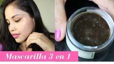 PIELPERFECTA con Mascarila 3 EN 1 y Somos 100 MIL - Maya Belleza de la I...