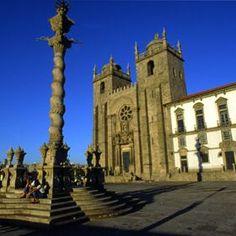 O Porto em poucos dias