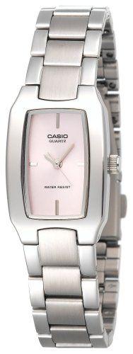 Casio Womens LTP1165A-4C Classic Analog Quartz Watch
