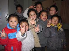 Helping children of convicts in Coming Home center