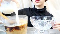[SUB] Coffee and Sesame :: Beautiful Afternoon Coffee Break Coffee Break, Asmr, Make It Yourself, Beautiful, Food, Autonomous Sensory Meridian Response, Essen, Meals, Coffee Time