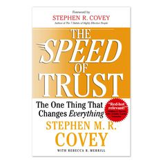 "This interesting book challenges the way you understand ""trust"", demonstrating that it is a hard-edged, economic driver rather than a soft, social virtue."