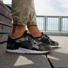 Sneaker of the day (1/2): @atmos_flagshipstore x Asics Gel Lyte V - Camo #asicstiger #asics #asicsfire #asics_place #asicslove #asicsworld #kickstagram #asicslife #asicsgallery #gl3 #gel_lyte #gellyteiii #sneakeraddict #asicsteam  #sneakerfreakergermany #sneakermag #sneakerlove #sneakers #sneakerholic #instakicks #gellyte5 #gellyte3 #kicksoftheday #asicsaddict  #solecollector #Atmos #sneakermag #nicekicks #asicsgellyte3 #soleonfire#eukicksmag #solecollector