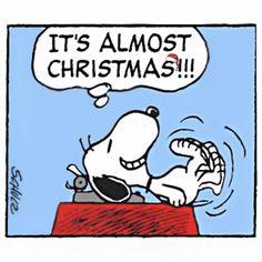 Peanuts Christmas, Charlie Brown Christmas, Christmas Humor, Christmas Time, Vintage Christmas, Snoopy Comics, Peanuts Cartoon, Peanuts Snoopy, Snoopy Cartoon