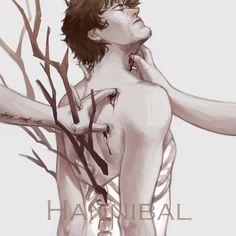 Hannibal44 by LKiKAi on DeviantArt