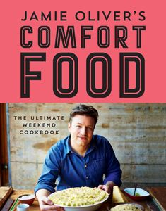 Sneak peek, coming to the USA in September - Jamie's got a new cookbook! Watch for details...