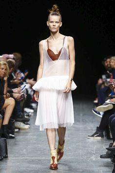 Wunderkind Ready To Wear Spring Summer 2017 Milan