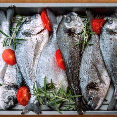 ¿Porqué es tan sano comer pescado? #salud  #nutrición