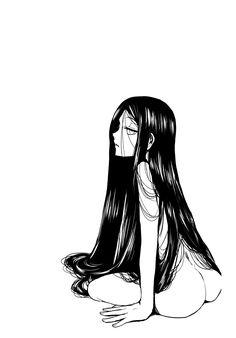 Manga Art, Anime Art, Art Sketches, Art Drawings, Character Art, Character Design, Soul Art, Aesthetic Anime, Erotic Art