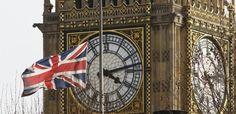 L'horloge de Big Ben. 5 horloges monumentales à découvrir dans le monde | Lovetime, blog montres et bijoux par Cresus
