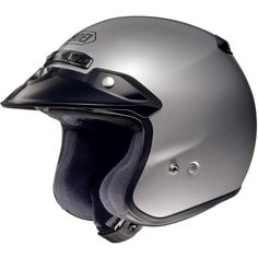 Shoei RJ Platinum-R Motorcycle Helmet  Description: The Shoei RJ Platinum R Plain Motorbike Helmet is packed       with features..              Specifications include:         SAFETY                  Shell in AIM – Organic fibre and multi-composite fibre in         various layers for a shock-absorbent shell with optimum...  http://bikesdirect.org.uk/shoei-rj-platinum-r-motorcycle-helmet-8/