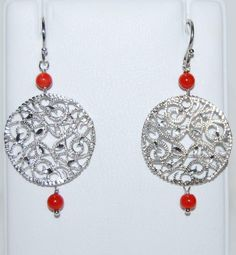 J by Jasper Conran Designer long crystal chandelier earring- at ...