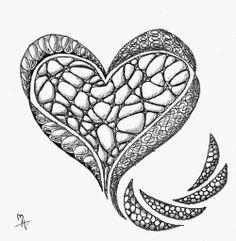 MartaHarveyArt: Hearts